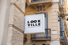 Конкурсная работа для Look Ville