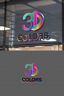 3d colors