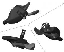 Sram X5/7/9/0 Trigger Shifter