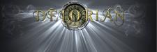 Логотип для сайта рок/метал группы