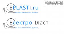 Решение логотипа для EPlast1 (2)
