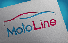 MotoLine лого