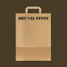 Логотип Brutal Stone