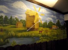 """Ресторан """"Щедра Солоха"""""""