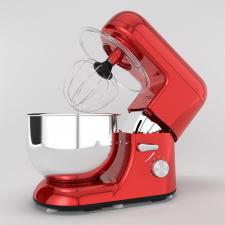 Визуализация кухонной машины