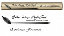Печать на тюбике туши - Астра Косметик