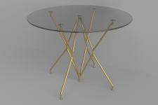 Table dashiel