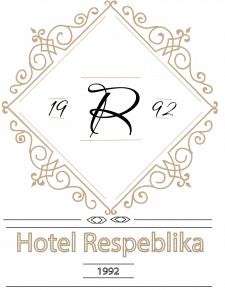 Логотип гостиницы