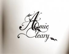 Логотип Amie Cleary