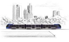 Трамвай ALSTOM-CITADIS