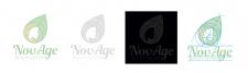 """Логотип """"NovAge"""""""