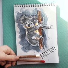 Картина животного