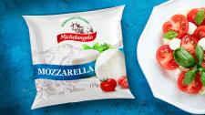 сыр Mozzarella для ТМ Michelangelo