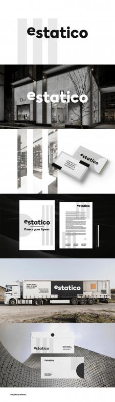 Estatico | Branding