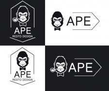 лого для APE COMPANY