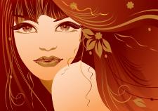 beautiful girl_146