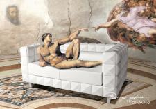 DIVANO visual ROME