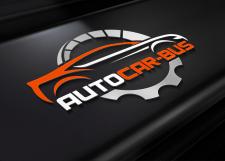 Логотип для AutoCar-Bus