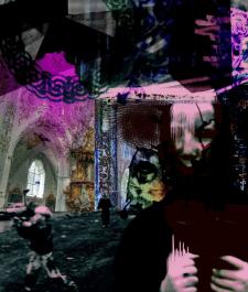 коллаж collage