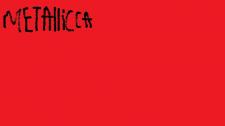 Логотип гурту Metallica