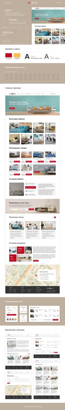 Bird wood - интернет магазин мебели