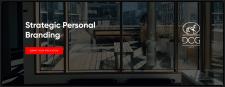 Адаптивная вёрстка сайта для компании DCG