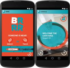 Рекламное приложение BRRR