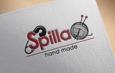Логотип для магазина вещей из шерсти Spilla