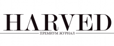 Логотип для журнала