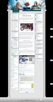 "Обзор игры ""Virtual League of Hockey"""