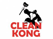 "Лого ""Клин Конг"""
