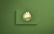 Логотип для неполітичної організації