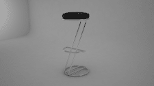 Барный стул ZETA