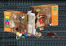 дизайн упаковки для детского игрового набора