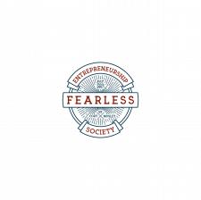 Логотип для Fearless