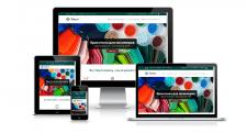 Сайт красителей для полимеров