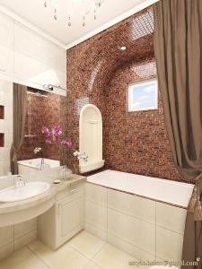 Ванная комната вид1