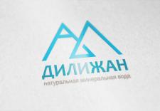 Логотип минеральной воды