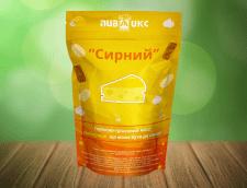 ПИВМИКС Сырный
