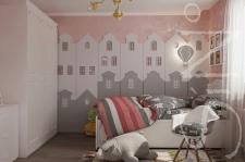 дизайн квартиры в г. Львов