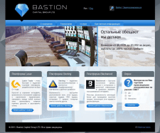Bastion Capital Group LTD