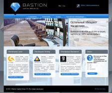 Bastion Capital Group LTD