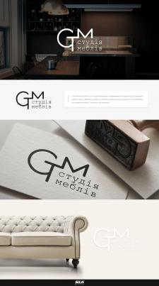 Лого |СТМ Мебель