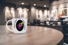 лого для кафе