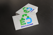 """ECO CLEANER"""