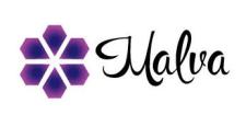 """Логотип компании """"Мальва"""""""