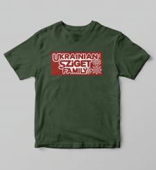 ukrainian sziget family