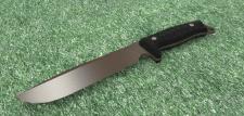 3D модель ножа