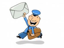 Домен для агрегатора служб экспресс-доставки