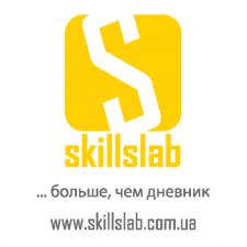 Разработка логотипа для тематических дневников